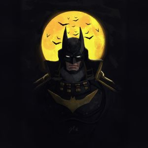 Bruce Wayne - NightLife Mix Vol.1