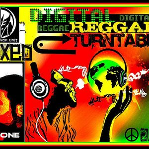 EMPIRE OF LOVE RADIO DIGITAL REGGAE TURNTABLE MIX BY JES ONE