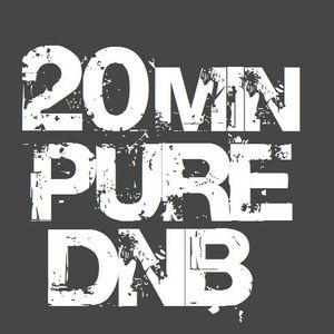20 Minutes Of Pure Big Drum & Bass