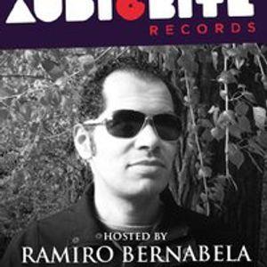 AudioBite RadioShow-29/10/2010(Wael B 1h Set)