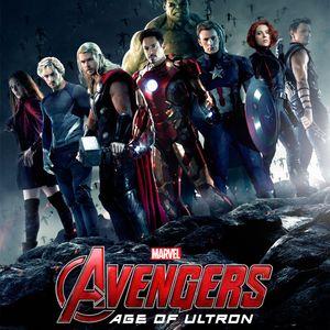 POPCAST - Ep 1: Avengers - Age of Ultron