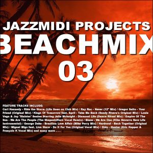 Beach Mix 03