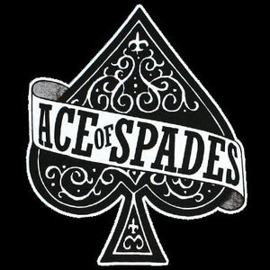 Ace Of Spades #16