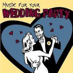 Wedding Party 20-06-2015