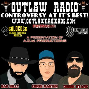 Outlaw Radio (June 3, 2017)