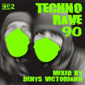 Retromix Techno Rave 90 - Setmix 02