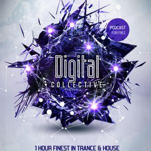 Marc van Gale pres. Digital Collective 422