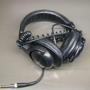 Headphones Memories # 9
