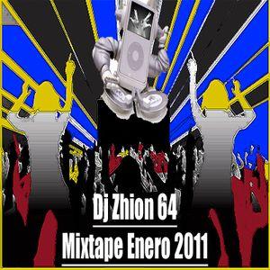 Enero 2010 -Mixtape-