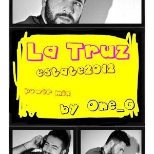 La Truz Estate 2012 - power mix by one_G
