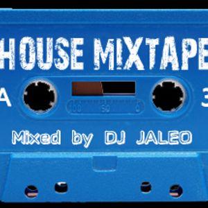 Mixtape # 1 - 08.2013  [ Dj Jaleo ® Housed Mix ]