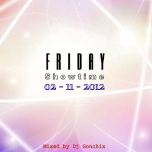 Friday Showtime 02-11-2012