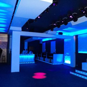 Aleks Androw - The Club - 2012.04.