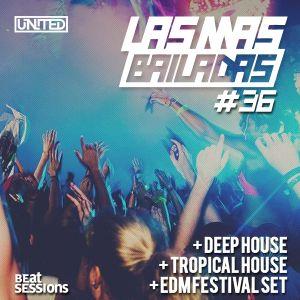 SET EDM Festival 2016 - Las Más Bailadas 36