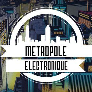 Métropole Électronique E9 - Vowels
