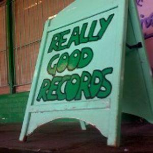 2012-10-22 Really Good Records