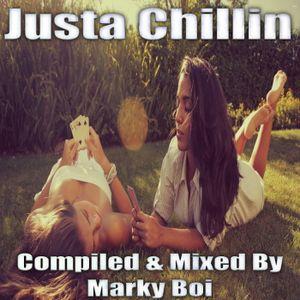 Marky Boi -  Justa Chillin