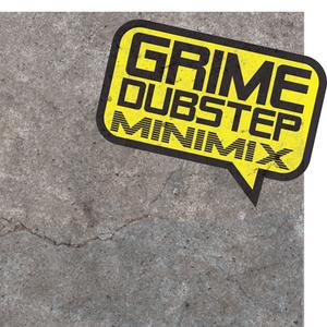 Grime Dubstep Summer Slam '09 Promo Minimix