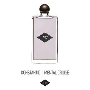 KONSTANTIDI - Mental cruise [KLCH 001]