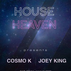 House Heaven 7.11.15