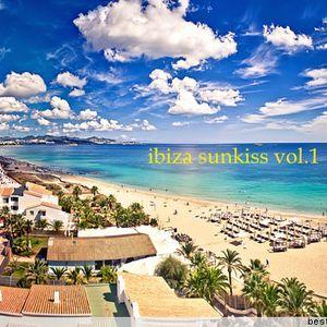 Ibiza Sunkiss Vol.1 - Some Terrace Chill Treatment