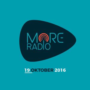 More Radio 19 oktober 2016