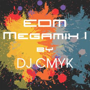 EDM Megamix Vol.1