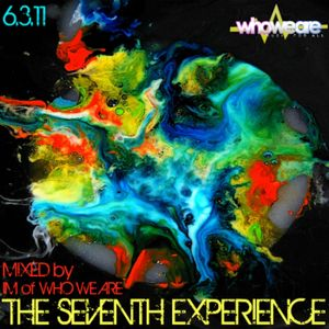 The Seventh Experience - Mixed by Caasi Reflect