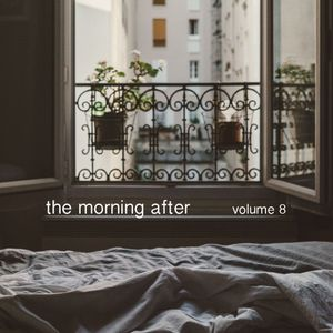 The Morning After volume 8 compiled by Žile Maravić