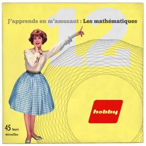 Hobby #12 : Les Mathématiques