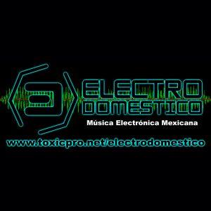 ELECTRO DOMESTICO 065 Bloque 3 de 4 Entrevista con Década 2