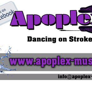 Apoplex @ Gay Society 07.01.2012 Teil A