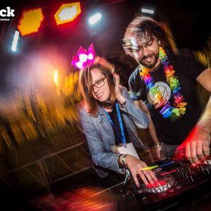 Wemakefriends Djs presentan: Anfirock Sound Festival 2016