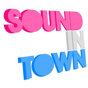 Sound In Town MEGAMIX