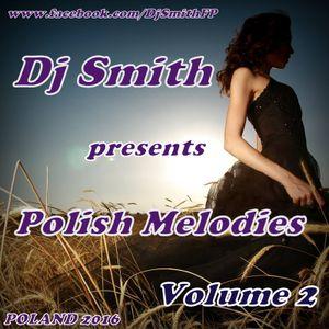 DJ SMITH PRESENTS  POLISH MELODIES VOL.2