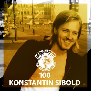 M.A.N.D.Y. pres Get Physical Radio #100 mixed by Konstantin Sibold
