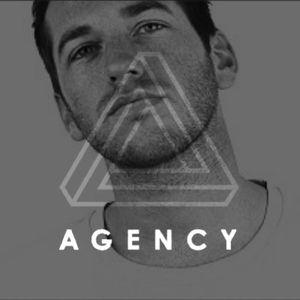 Brett Jacobs - [anon.] Agency Mix - November 2012