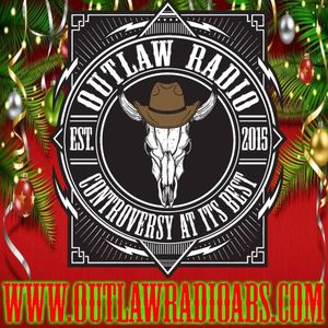 Outlaw Radio (December 23, 2017)