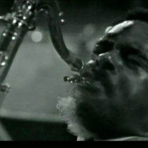 A Jazz Oddity