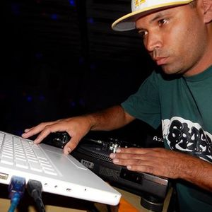 SOUL HIP HOP PEGADA DJ TG