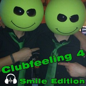 Clubfeeling 4 - Smile Edition