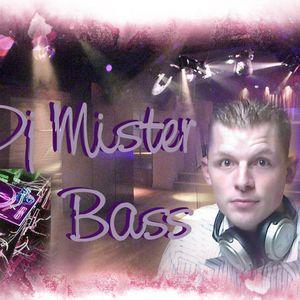 HandsUp Mix August 2012 mixed by DJMisterBass