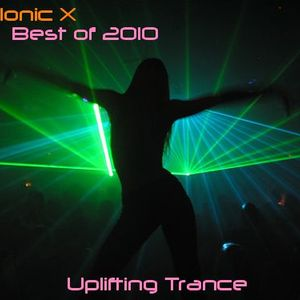 DJ Ionic X - Best of 2010 in the Mix