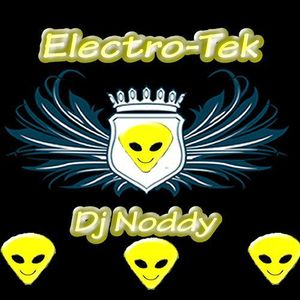 Dj Noddy  Electro-tek official podcast mix show 3 live and direct from ireland