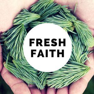 Fresh Faith (Testimony) - Pastor Greg Lake - 10 July 2016