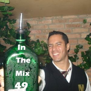 In the mix 49: June 21 2012