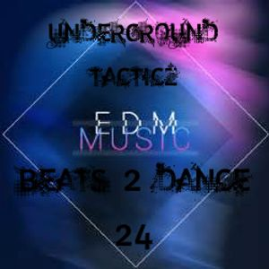 beats 2 dance 24
