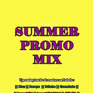 Orelse * Summer Promo Mix *