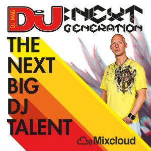 DJ MAG Next Generation Competition 2015 ► WINNER