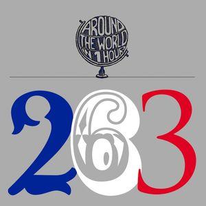 Around The World in 1 Hour #263 _ Quickaras